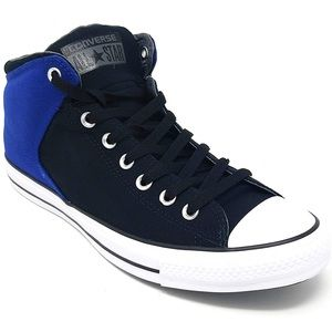 Converse Chuck Taylor High Street Lace Up Sneakers